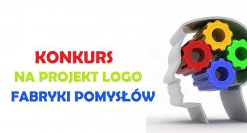 Konkurs na projekt logo