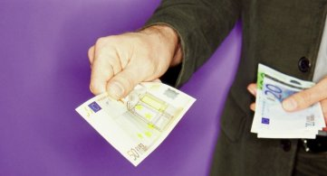 Wsparcie finansowe dla małych firm - materiały ze spotkania