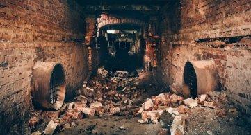 Tunel w starych młynach - nowe fakty
